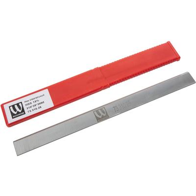 Нож строгальный HSS 18% 300X25X3 мм (1 шт.) для С30 Genius