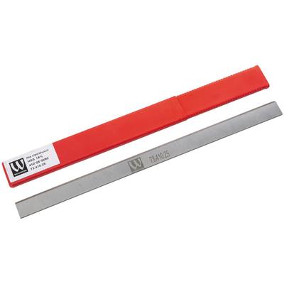 Нож строгальный HSS 18% 410X25X3 мм (1 шт.) для JPT-410, JWP-16 OS