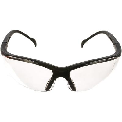 Очки защитные Truper LEDE-ST прозрачные.