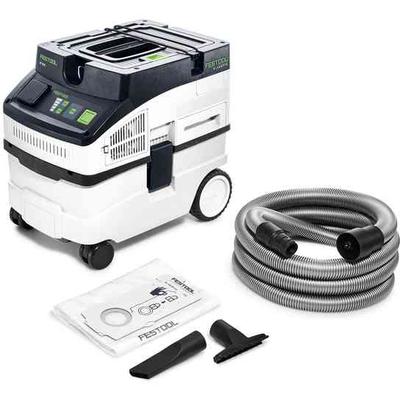 CT 15 E CLEANTEC Пылеудаляющий аппарат