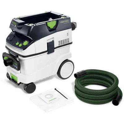 CTM 36 E AC RENOFIX Пылеудаляющий аппарат CLEANTEC