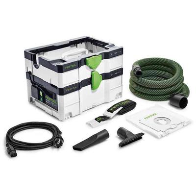CTL SYS CLEANTEC Пылеудаляющий аппарат-систейнер