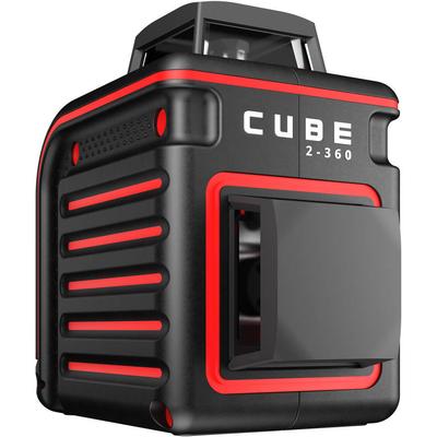 CUBE 2-360 Лазерный нивелир ADA PROFESSIONAL EDITION