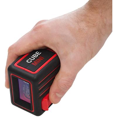 Cube Mini Лазерный нивелир ADA Professional Edition