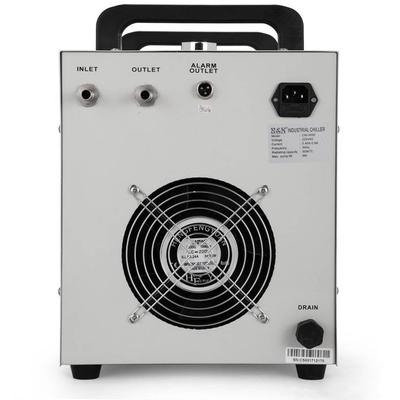 CW-3000 Система охлаждения лазерного излучателя