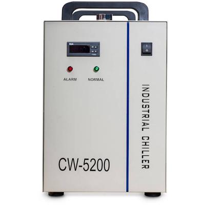 CW-5200 Система охлаждения лазерного излучателя