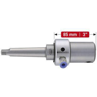 Держатель WELDON/UNIVERSAL 19 мм с охлаждением, MK2 для коронок 10 - 60 мм