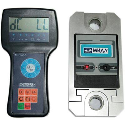 Динамометр электронный Д-10000