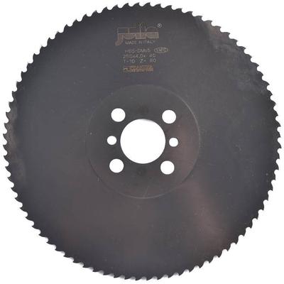 Дисковая фреза по металлу JP HSS  Dm05 Vapo 250x2.0x40 z=200