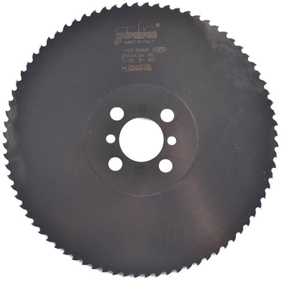 Дисковая фреза по металлу JP HSS  Dm05 Vapo 275x2.0x32 z=180