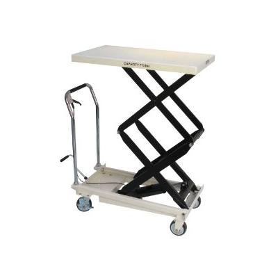DSLT-770  Тележка с подвижным столом