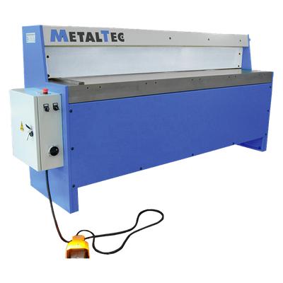 Электромеханическая гильотина  MetalTec GS 2000-1,25E