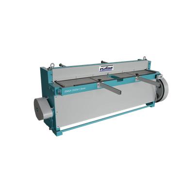 Электромеханические гильотины EMGA 1520x2,0
