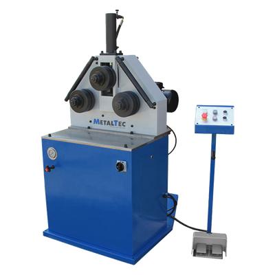 Электромеханический профилегибочный станок  MetalTec BP 40E