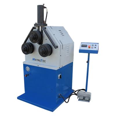 Электромеханический профилегибочный станок MetalTec BP 50E