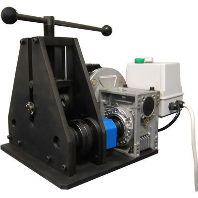 ETB31-40 (380V) Трубогиб электрический роликовый, профилегиб
