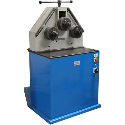 ETB60-50HV Трубогиб электрический роликовый, профилегиб