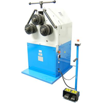ETB70-60 Трубогиб электрический роликовый, профилегиб