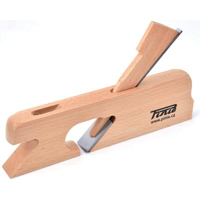 Фальцгебель двойной деревянный 30 мм
