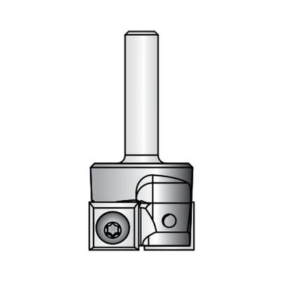 Фреза для выравнивания СЛЭБ 42x6,5 мм