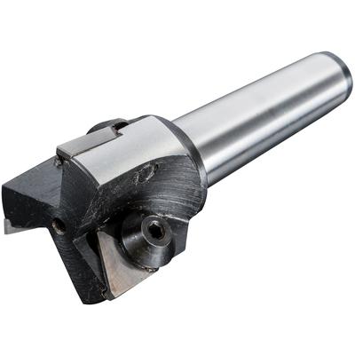 Фреза по металлу для фрезерного станка из быстрорежущей стали