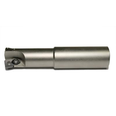 Фреза торцевая, высокоскоростная с механическим креплением пластин, 32 мм