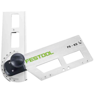 FS-KS Комбинированная малка-угломер