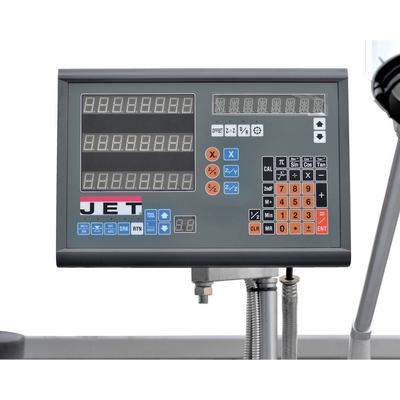 GH-24120 ZHD DRO RFS Токарно-винторезный станок по металлу, 400В