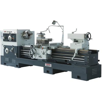 GH-2440 ZHD DRO RFS Токарно-винторезный станок по металлу, 400В