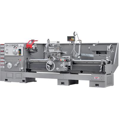 GH-3180 ZHD Токарно-винторезный станок