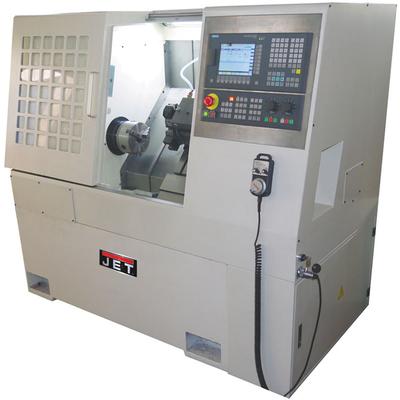 GHB-1310S CNC, токарный с ЧПУ Siemens 808D