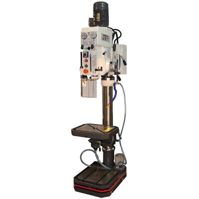 GHD-30PFB Редукторный сверлильный станок 32 мм, 380В