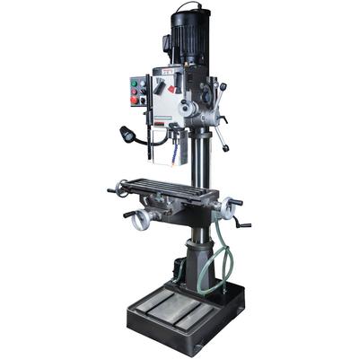 GHD-46PFCT Редукторный сверлильный станок по металлу