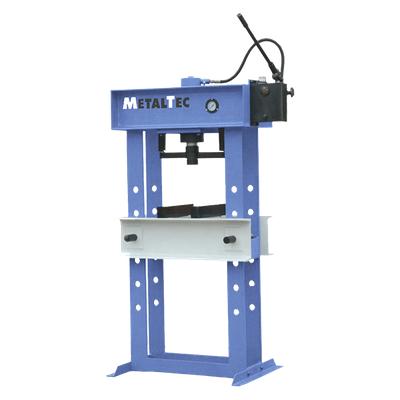 Гидравлический пресс  MetalTec HP 20S
