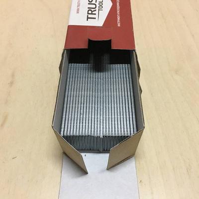 Гвоздь отделочный 35 мм, тип 18, 5000 шт