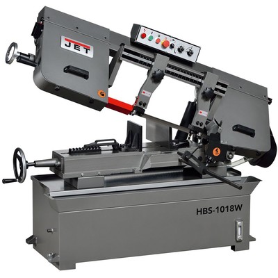 HBS-1018W Ленточнопильный станок, 400В