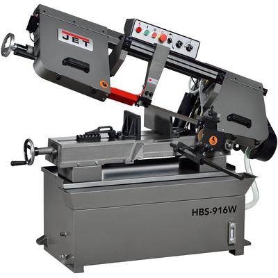 HBS-916W Ленточнопильный станок, 400В