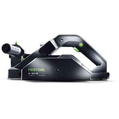 HL 850 EB-Plus Электрический рубанок 82 мм, 850 Вт