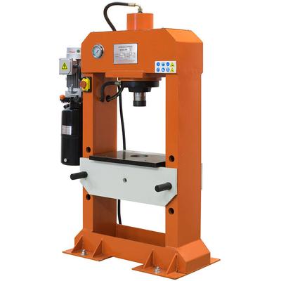 HP-100 Пресс гидравлический 100 тонн