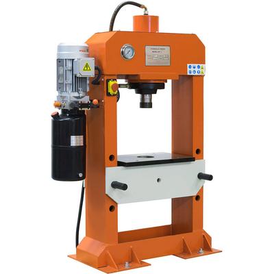 HP-300 Пресс гидравлический 300 тонн