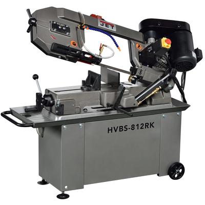 HVBS-812RK Ленточнопильный станок, 400 В