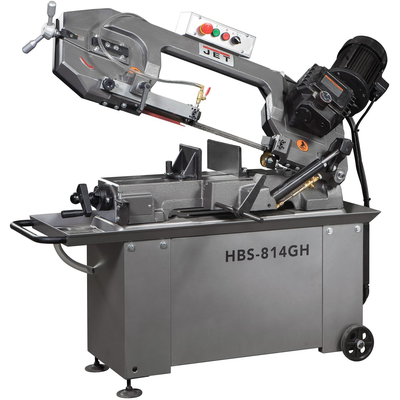 HBS-814GH Ленточнопильный станок