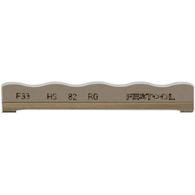 HW 82 RG Спиральный нож для головки рубанка HK 82 RG