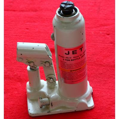 JBJ- 3T Домкрат гидравлический 3 т