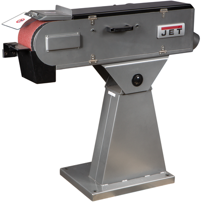 JBSM-150 Ленточношлифовальный станок, 400В
