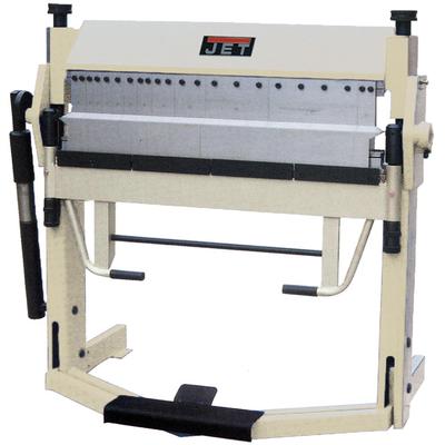JFM-1650D Листогибочный станок