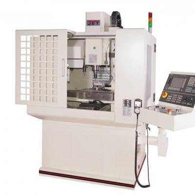 JMD-10S CNC, фрезерный с ЧПУ Siemens 808D (24000 об/мин)