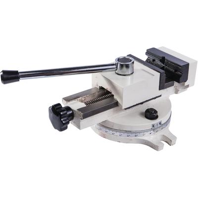 Поворотные тиски 80 x 100 мм (JMD-3)