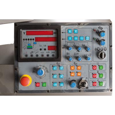 JPSG-0618SD Плоскошлифовальный станок, 400В