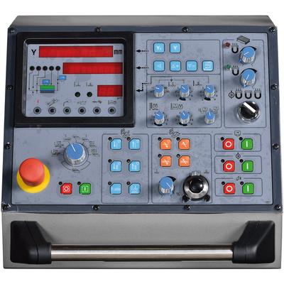 JPSG-1224SD Плоскошлифовальный станок